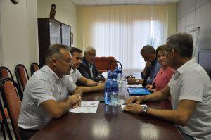Фото пресс-службы избирательной комиссии Краснодарского края